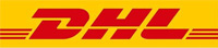 Delivery by DHL Express